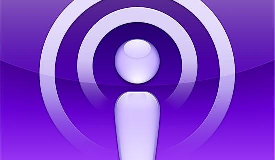 Podcasts I ListenTo